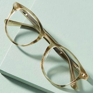 Anthropologie Marlena Reading Glasses